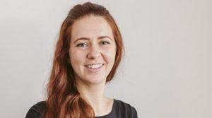 Courtney Bignell - Remedial Massage Therapist