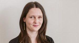 Julia Potter - Receptionist