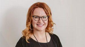 Sarah Watson - Director of Clarity Massage & Wellness Centre