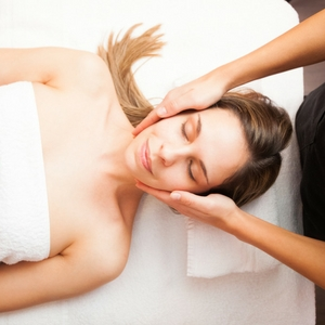 2 hour clarity package head massage
