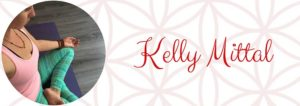 Kelly Mittal - Clarity Yoga