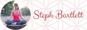 Steph Bartlett - Clarity Yoga