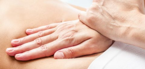 Myofascial Release Massage at Clarity Massage and Wellness