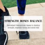 strength bones balance osteoporosis exercise physiology clarity wellness