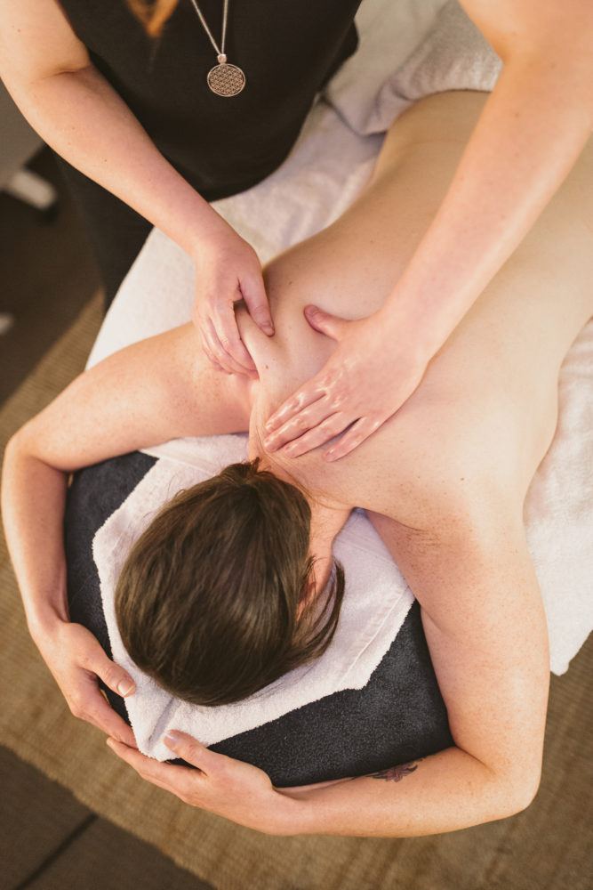 remedial massage at clarity wellness centre north adelaide