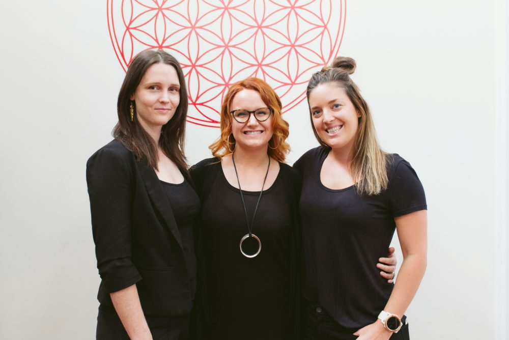 Clarity Massage and Wellness Administration Team