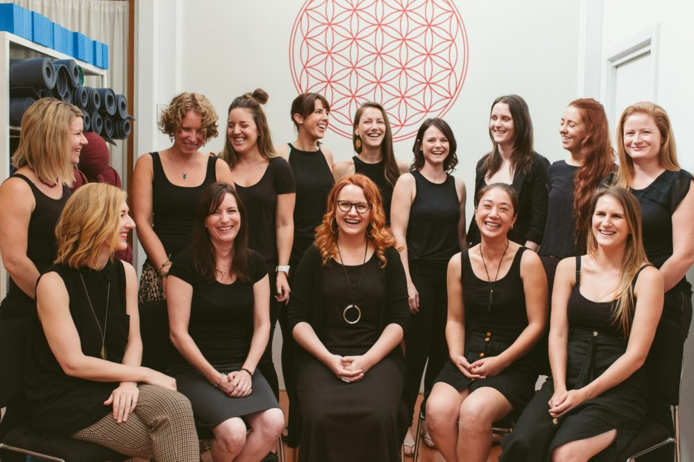 Clarity Massage and Wellness Team