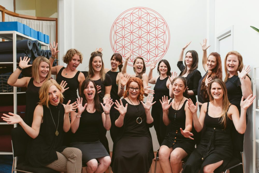 Clarity Massage and Wellness Team Magic Hands