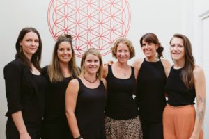 yoga and mat pilates teachers at clarity wellness north adelaide
