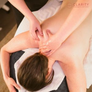 Remedial Massage Clarity Wellness North Adelaide