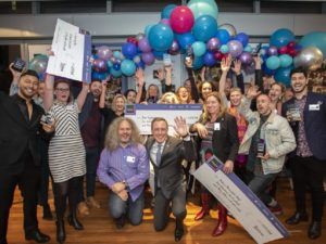 Clarity Wellness Adelaide's Best Health and Wellbeing Centre City Awards