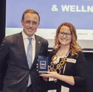 Clarity Massage and Wellness Melbourne Street Adelaide's Best Health and Wellbeing Centre City Awards