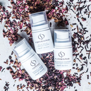 Organic Spa Skin Care