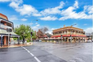 melbourne street north adelaide