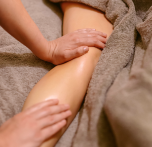 massage therapy clarity wellness centre