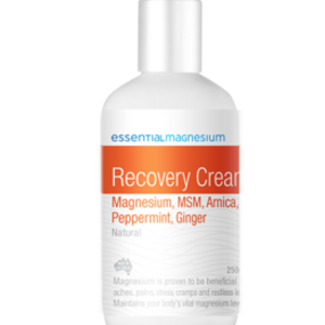 Clarity Wellness Magnesium cream