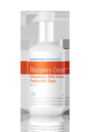 Clarity Wellness Magnesium cream