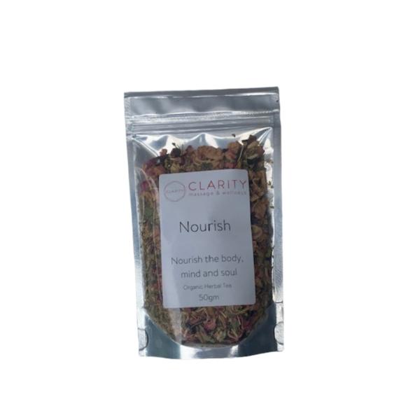 Clarity Wellness North Adelaide tea