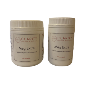 Clarity Wellness Magnesium