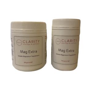 Clarity Wellness Magnesium