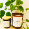 Clarity Wellness North Adelaide candle