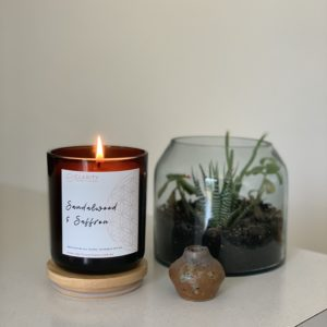 NEW Candles (Botanicals Range)