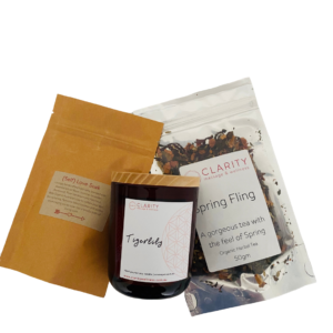 clarity wellness North Adelaide gift packs