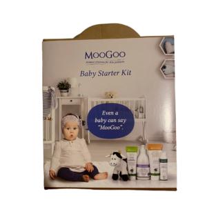 Clarity Wellness North Adelaide Moo Goo Starter Kit